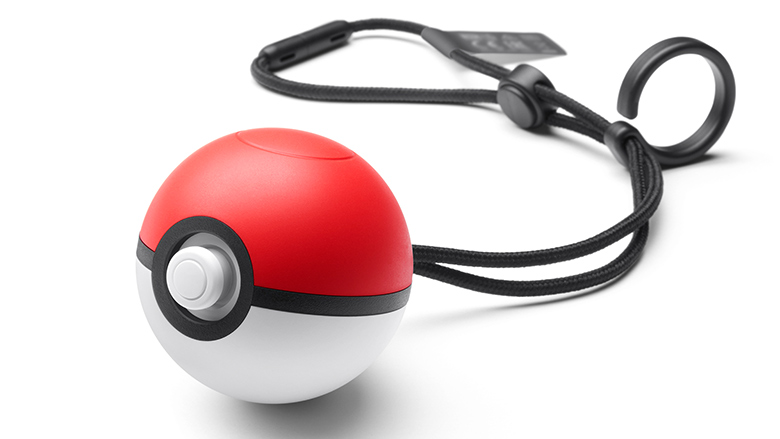 how to connect pokeball plus