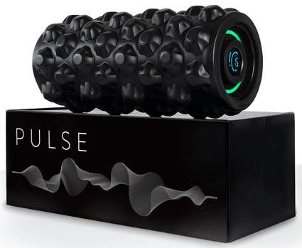 best vibrating foam roller