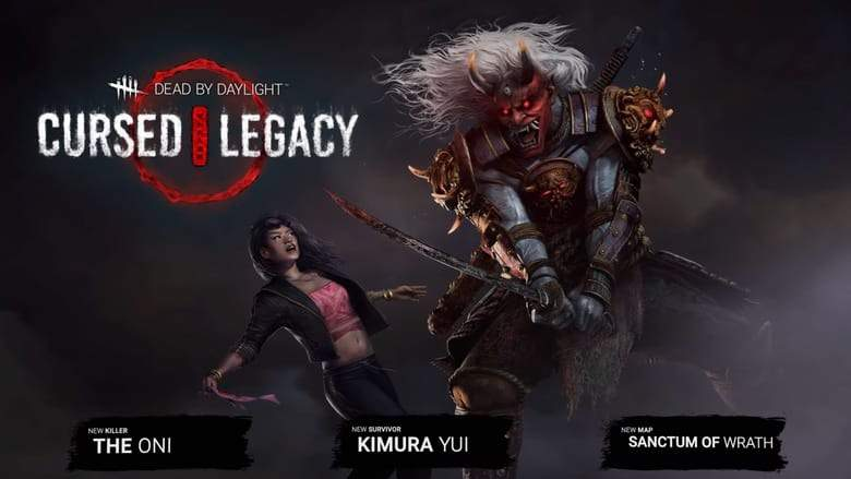 Dead by Daylight Cursed Legacy Release Date