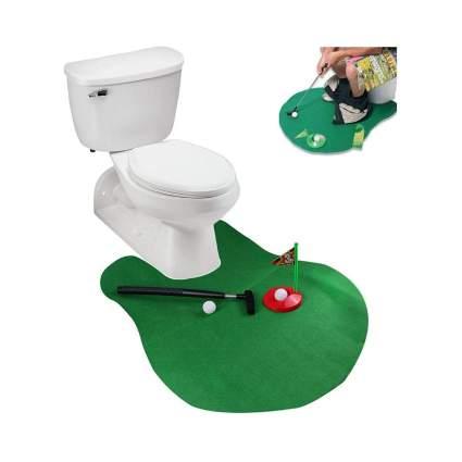 Deco2pro Toys&Games Toilet Golf
