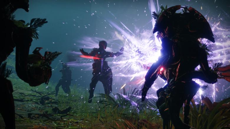 Destiny 2 Zero to One Hundred Challenge