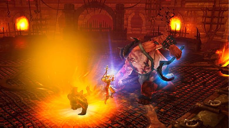 Diablo 3 Season 19 Start