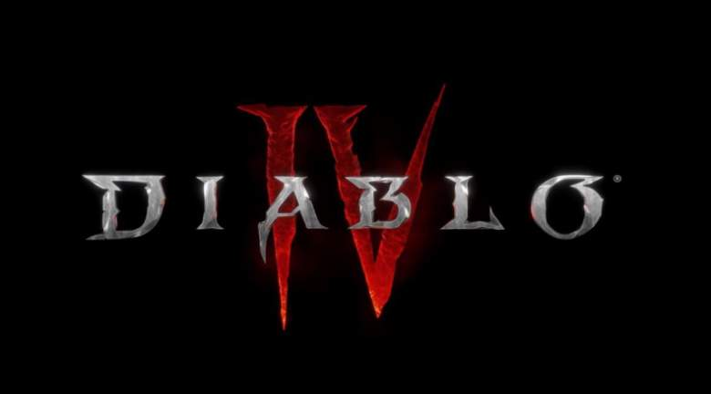 Diablo 4 Blizzcon Trailer