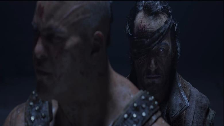 Diablo 4 cinematic trailer