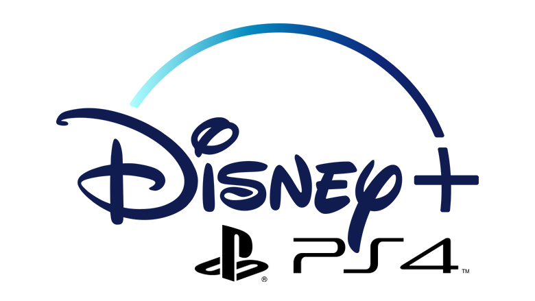 disney plus ps4