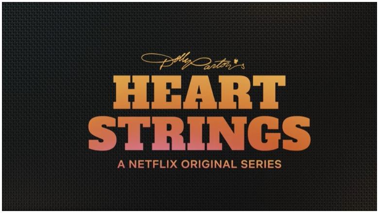 Dolly Parton's Heartstrings, Netflix