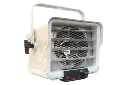 Dr. Heater 6,000-Watt Forced Air Electric Heater