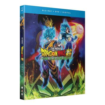 Dragon Ball Super movie