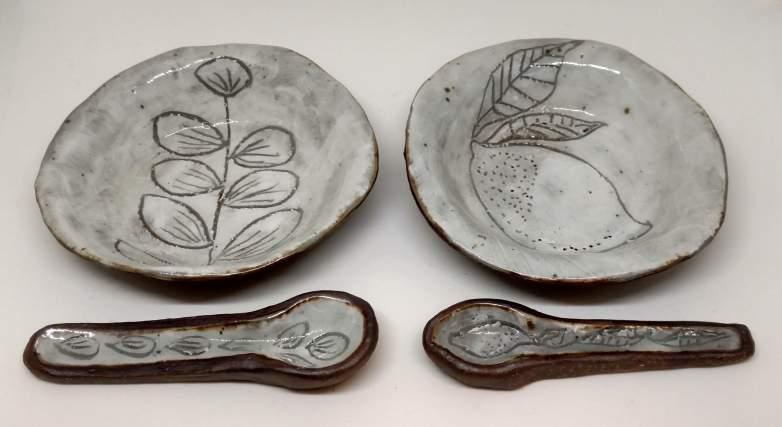 Emma Dumain Pottery