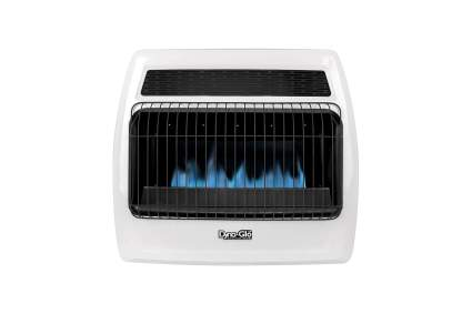 Dyna-Glo 30,000 BTU Indoor Propane Heater