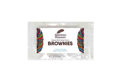 edible cbd brownies