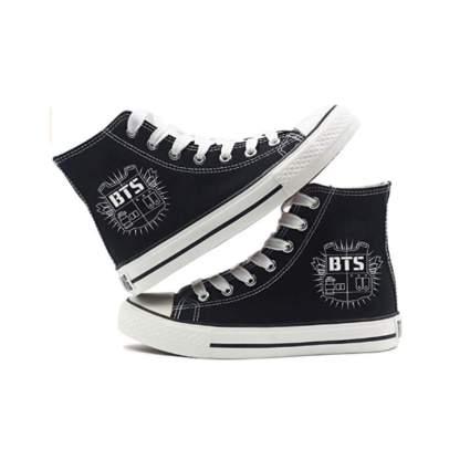 BTS Sneakers