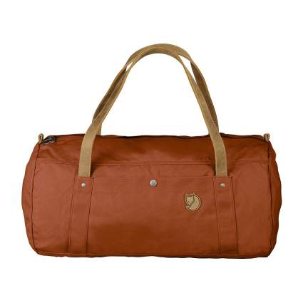 Fjallraven - Duffel No. 4 (Large)