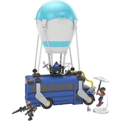 Fortnite Battle Bus toy