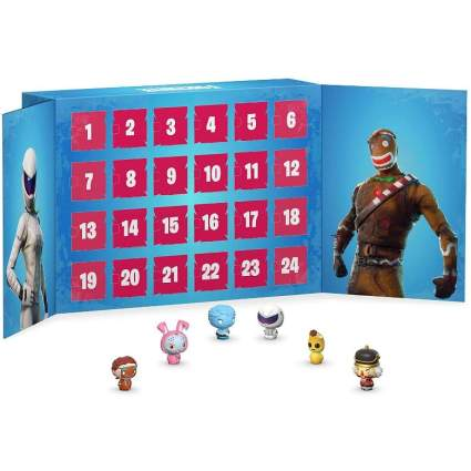 Fortnite Advent Calender