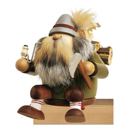 german lumberjack incense smoker