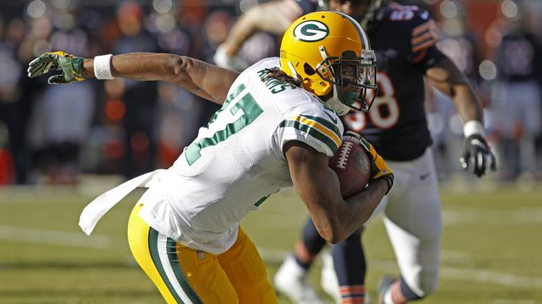 Davante Adams Fantasy Outlook Week 9