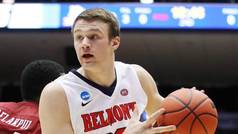 How to Watch Belmont vs Samford Basketball 2020