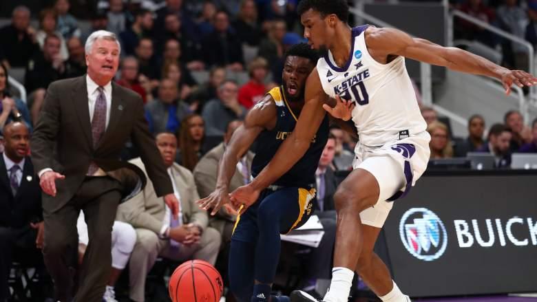 Watch Kansas State vs Monmouth Basketball
