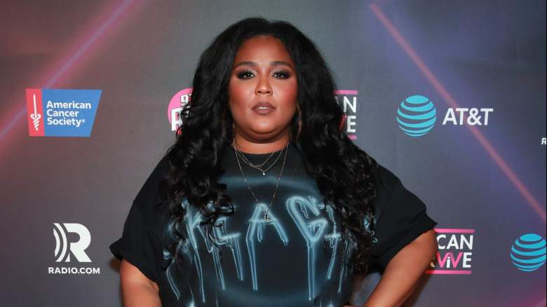 Lizzo Age, Lizzo Height