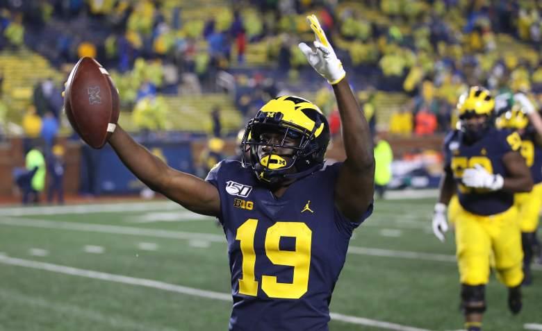 Michigan Michigan State Betting Preview
