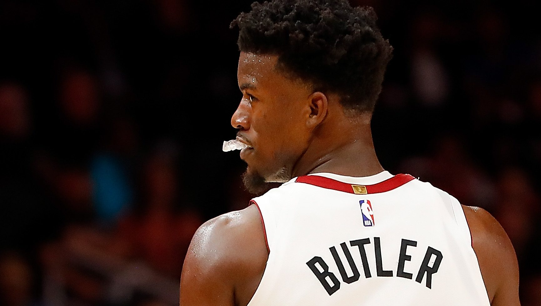 Jimmy Butler Becomes A Crooner In Latest Beer Commercial Heavy Com