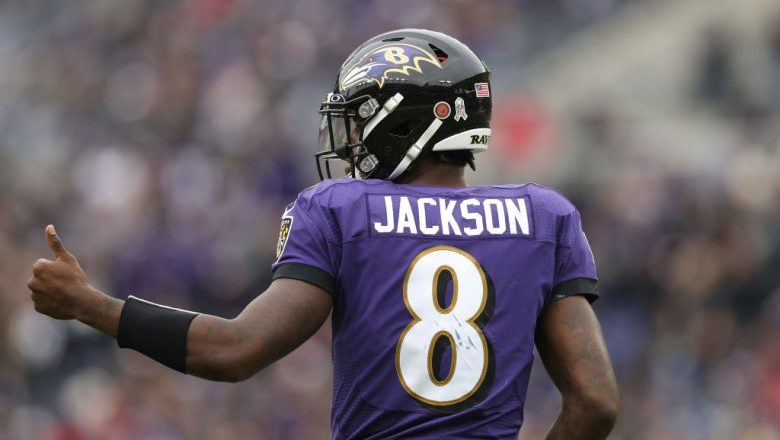 Lamar Jackson Injury Updates & Fantasy Outlook for Week 15