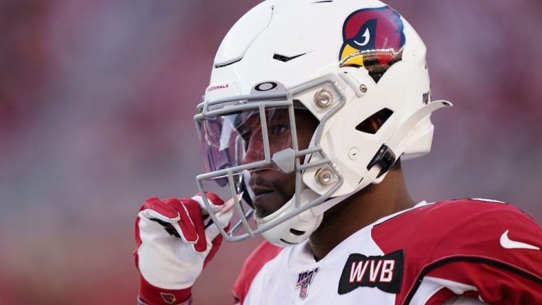 Texans are 1 of 4 teams interested in trading for David Johnson