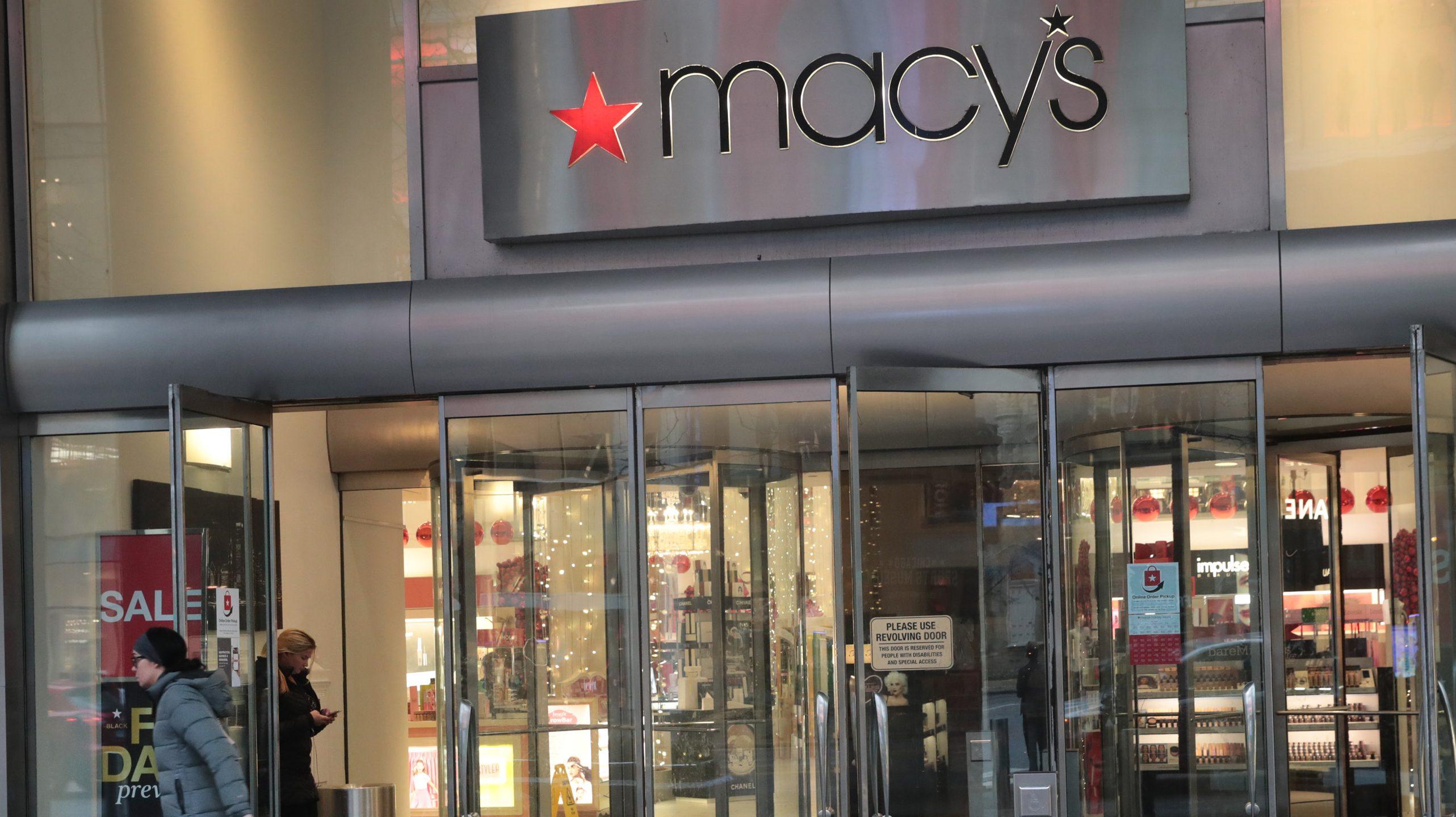 Macys Black Friday
