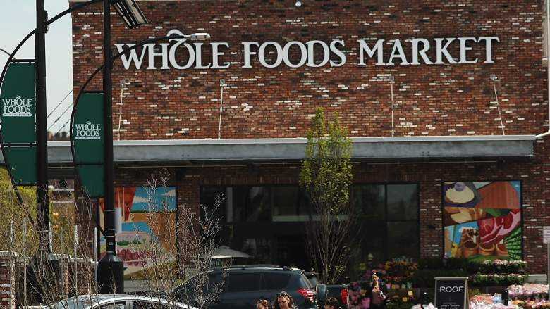 Whole Foods Christmas