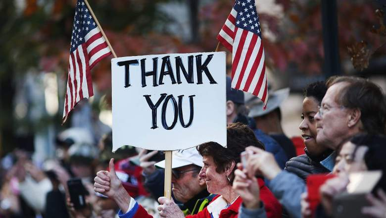 Veterans Day vs. Memorial Day: What's the Difference ...