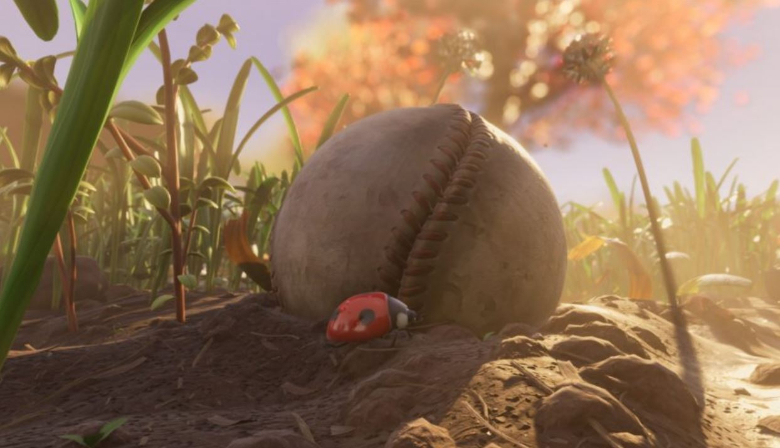 Grounded Release Date