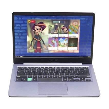 Hack Kids Laptop