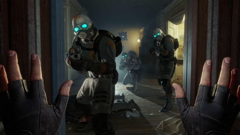 Half-Life Alyx release date