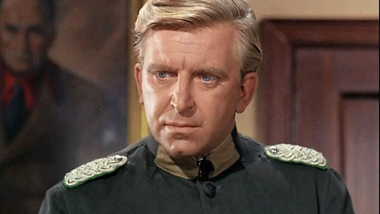 William Wintersole Star Trek