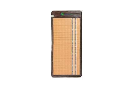 "HealthyLine 72"" x 32"" Amethyst Jade Tourmaline Infrared Heating Pad"