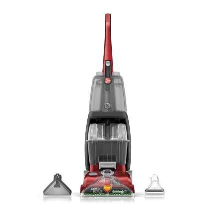 upright steam carpet cleaner