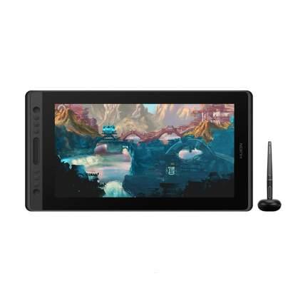 HUION KAMVAS Pro 16 Drawing Tablet
