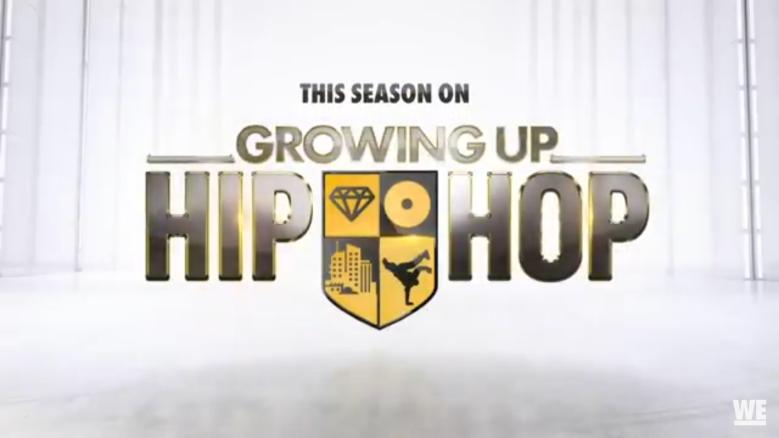 Growing Up Hip Hop Season 5