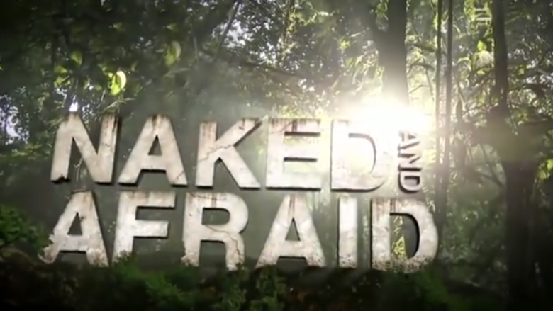 Naked and Afraid Watch Online