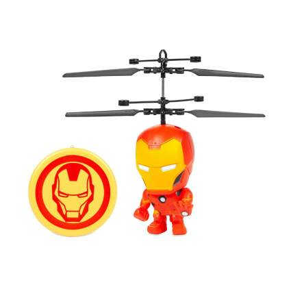 Iron Man Big Head Remote Control Helicopter