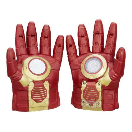 Iron Man Motion Activated ARC FX Repulsors