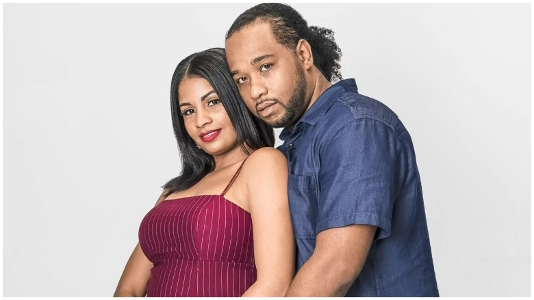 Anny and Robert, 90 Day Fiance