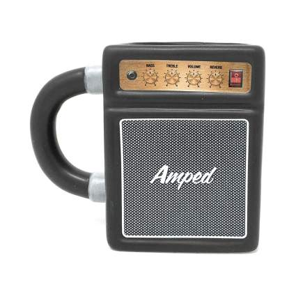 Island Dogs Amped Mug