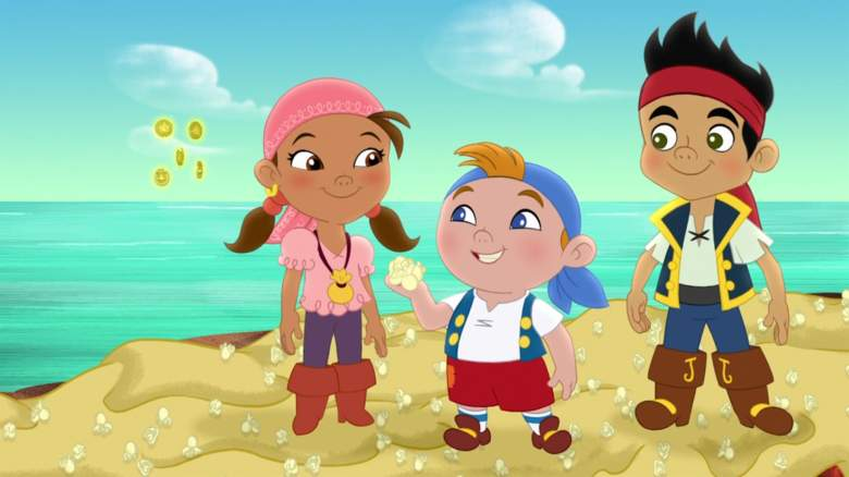 stream jake and the neverland pirates