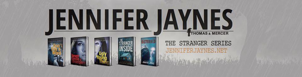 Jennifer Jaynes Vaxxer
