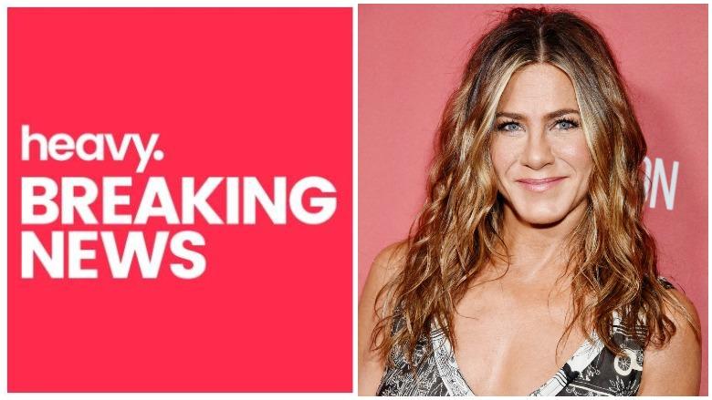 Jennifer Aniston Wins People's Icon