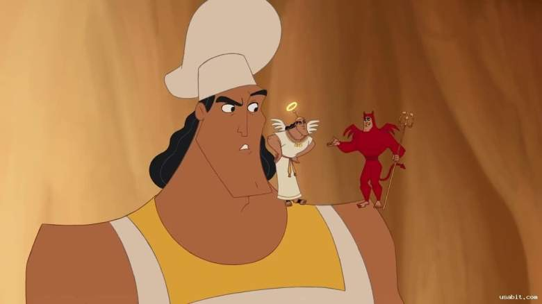 stream kronk's new groove