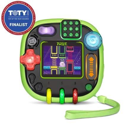 LeapFrog RockIt Twist Handheld Learning Game System