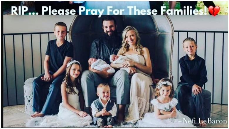 lebaron family murders